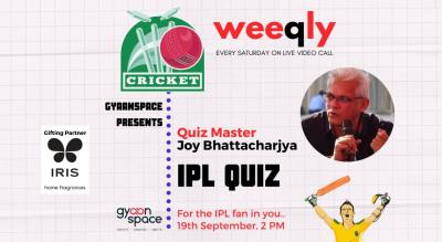 Weeqly - The IPL Quiz