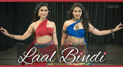 Team Naach : Laal Bindi (Weekend Workshop)
