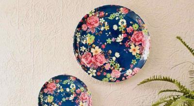 Wall plates Workshop