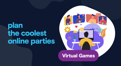 Private Party - Virtual Games