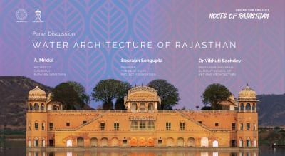 Water Architecture of Rajasthan