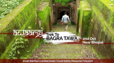 Awaargi UNLOCK – Trek to Bagra Tawa