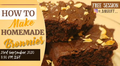 Learn To Make Easy Homemade Brownies From Scratch