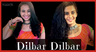 Team Naach : Dilbar Dilbar (Weekday Batch)
