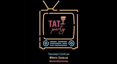 TAT Party ft. Amandeep Singh & Leeza Mangaldas