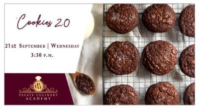 Cookies 2.0 with Rakhee Vaswani