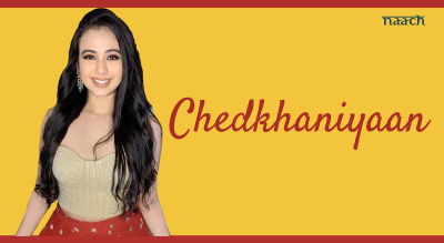Team Naach : Chedkhaniyaan (Weekend Workshop)