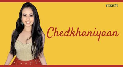 Team Naach : Chedkhaniyaan (Weekend Workshop)