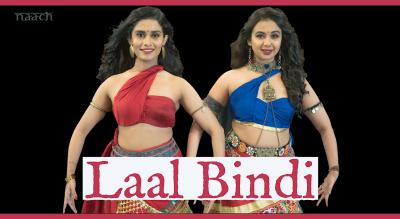 Team Naach : Laal Bindi (Weekend Workshop)