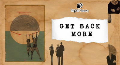 GET BACK MORE | Imperfecto Vouchers