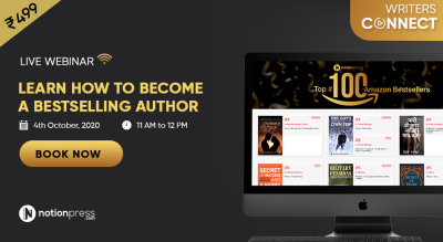 Writers Connect- Learn how to publish a book that sells