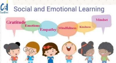 Social and Emotional learning for kids