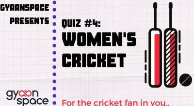 Women's Cricket Quiz