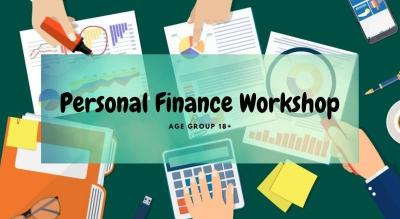 Personal Finance Workshop (Financial Planning) by The Finance Box