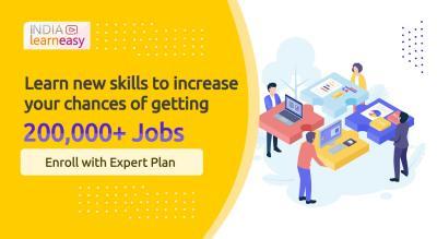 Expert Plan@Rs.799 | Learn Spoken English, Web-Designing, Digital Marketing, Excel, Access, VBA, Digital Marketing, Android Studio