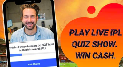 DAILY IPL QUIZ CONTEST