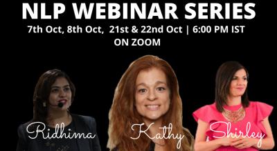NLP Webinar Series starts 7th Oct'2020