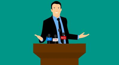 Mic Test 123: An Introductory Session to the 5-Day Public Speaking Workshop