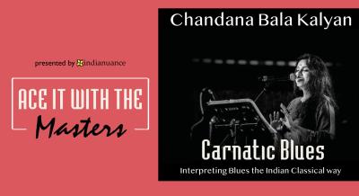 Ace it with the Masters, Chandana Bala Kalyan