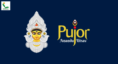 Pujor Ananda Utsav - Staycation