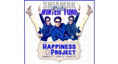SHIAMAK Winter Funk | Bollywood Batch (Tue & Thu)