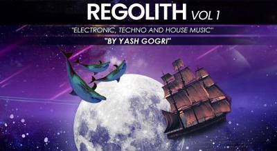 Regolith vol 1