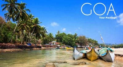 Goa Extravaganza - Durga Puja Special