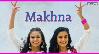 Team Naach : Makhna (Weekend Workshop)
