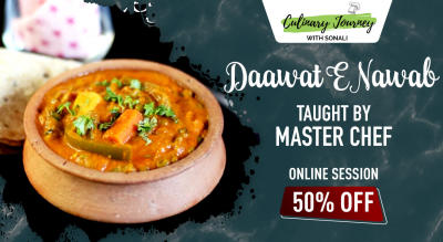 MASTER CLASS- Daawat -E-Nawab