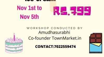 The ultimate vegan and entrepreneurship workshop