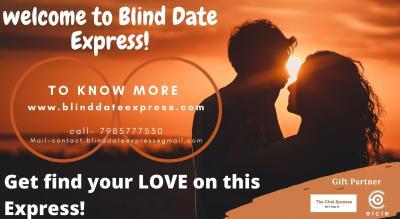 Blind date Express ( Special Manali Trip)