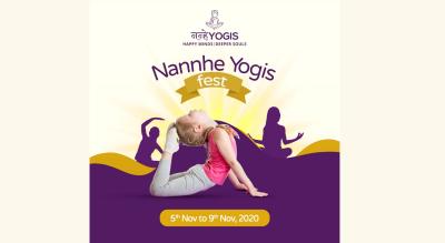 नन्हेYogis Fest