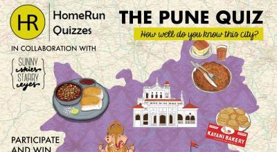 The Pune Quiz!