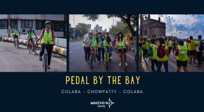 Pedal By The Bay