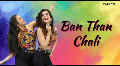 Team Naach - Ban Than Chali (Weekend Workshop)