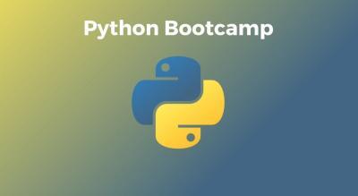 Python Bootcamp - DorkLab