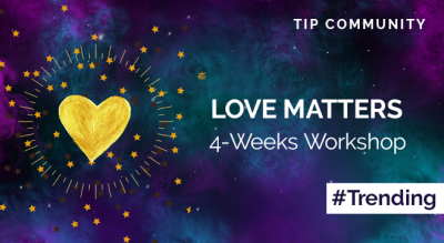 TIP 4-Weeks Love Matters Workshop