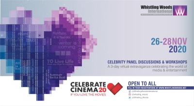 Celebrate Cinema 2020