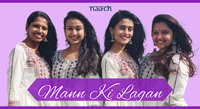 Team Naach - Mann Ki Lagan (Weekday Batch)