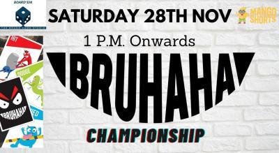Bruhahaha Championship