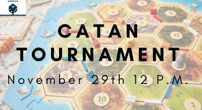 Catan Championship