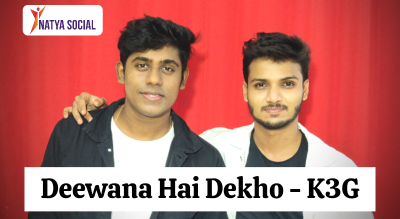 Natya Social - Deewana Hai Dekho