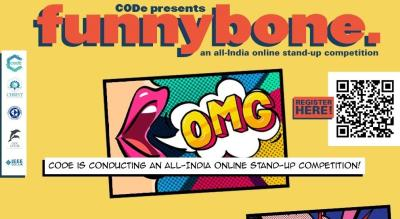 Online Standup Comedy competition