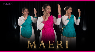 Team Naach - Maeri (Weekend Workshop)