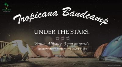 Tropicana Bandcamp Alibaug