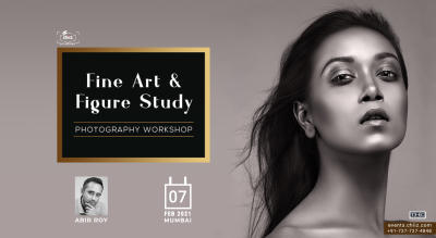 FINE ART PHOTOGRAPHY WORKSHOP - MUMBAI