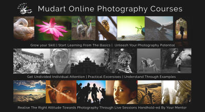 Extensive Photography Course