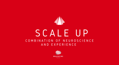 SCALE UP WORKSHOP