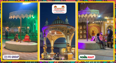 Chokhi Haveli- An Urban Village Experience In Noida