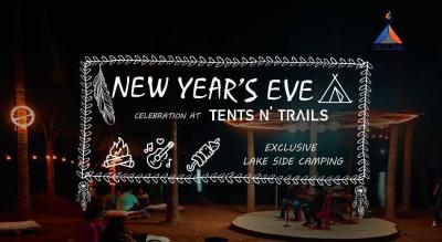 New Year's Eve @ Tents N' Trails